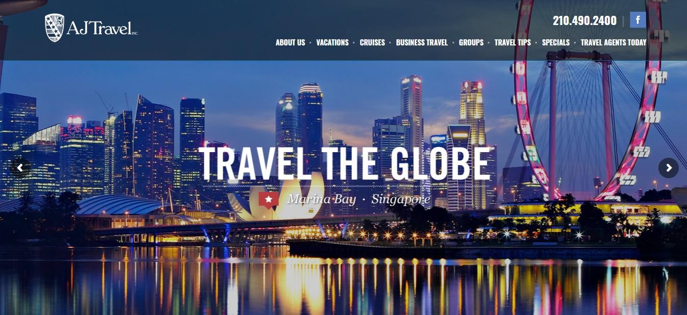 The Best Travel Agencies in San Antonio