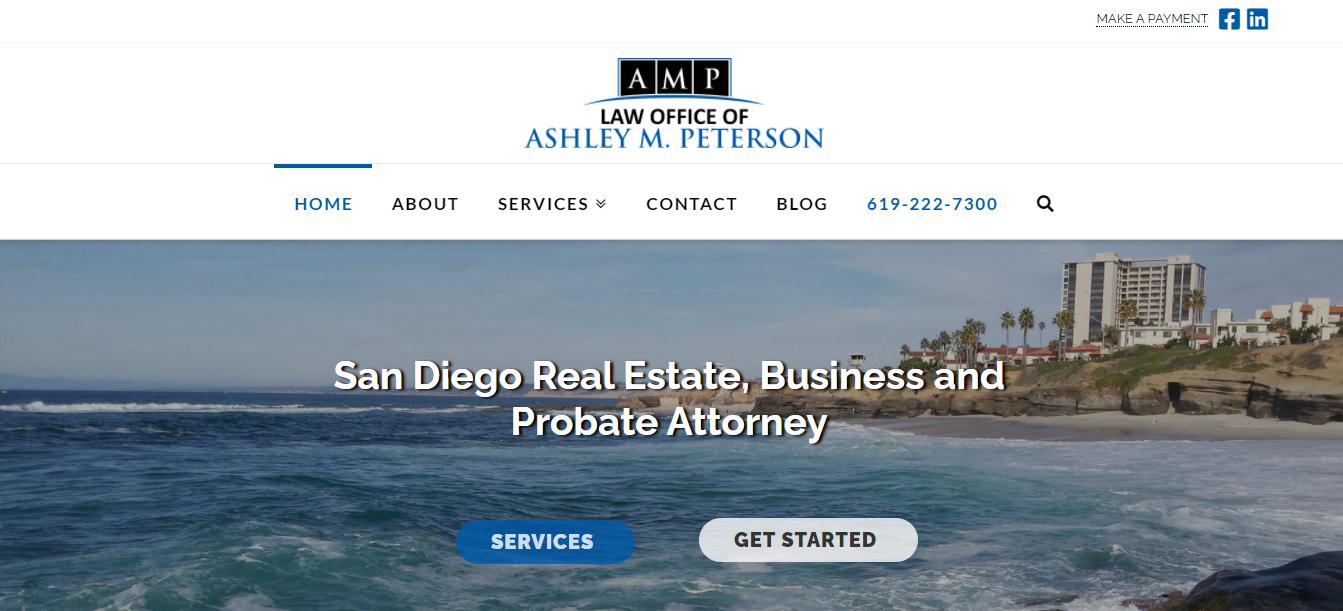 San Diego Best Property Attorneys