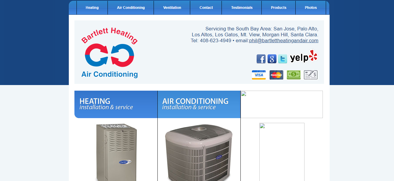5 Best HVAC Services in San Jose