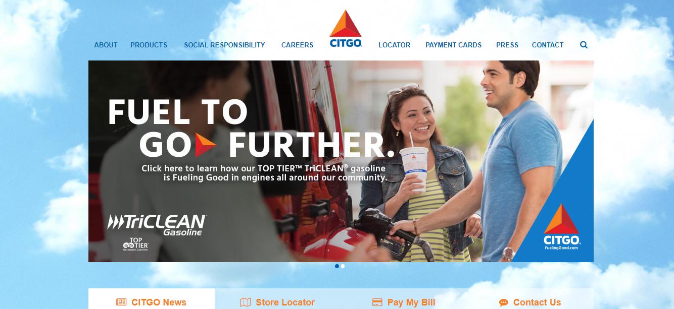 Austin Best Gas Stations