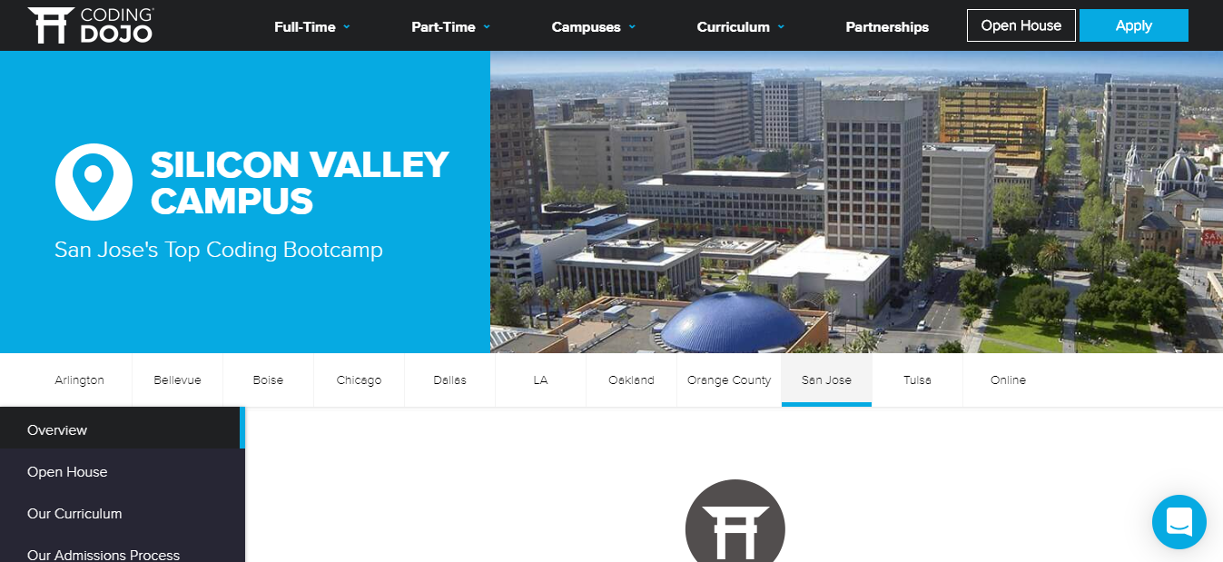 San Jose's Best Corporate Training