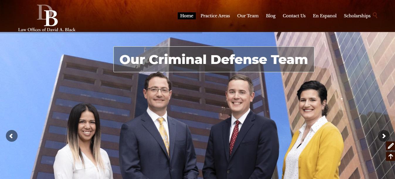 Best Criminal Attorneys in Phoenix