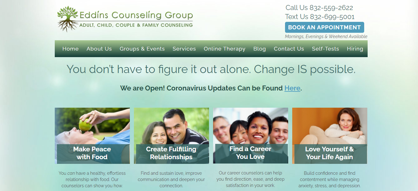 Houston Best Marriage Counseling