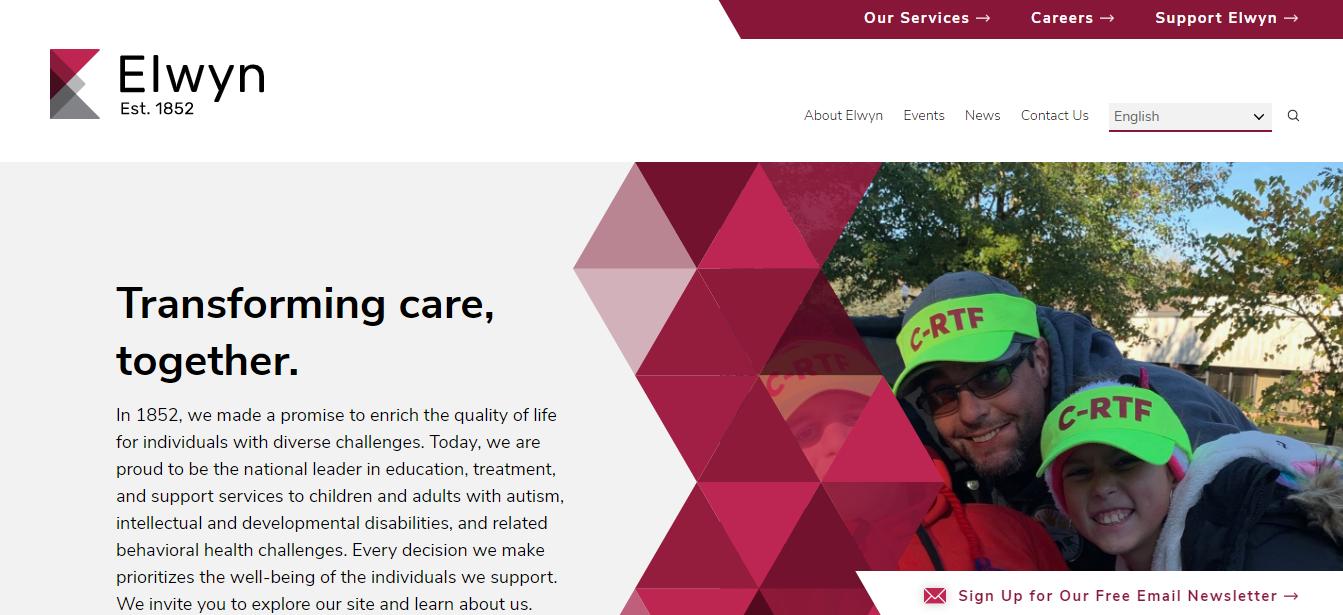 Philadelphia Best Disability Care Homes