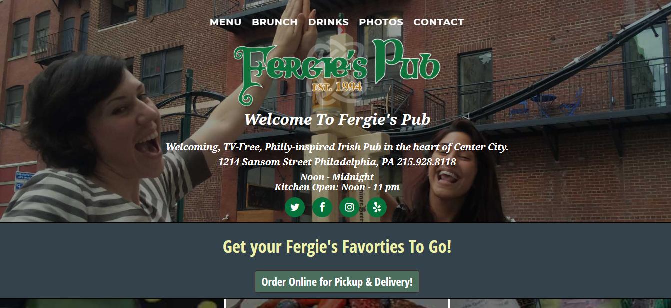 Philadelphia Best Pubs