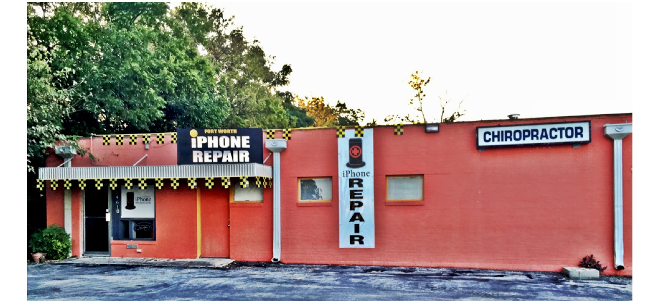 Fort Worth's Best Phone Repair