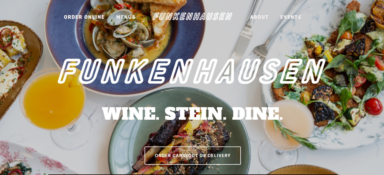 Chicago's Best German Restaurants