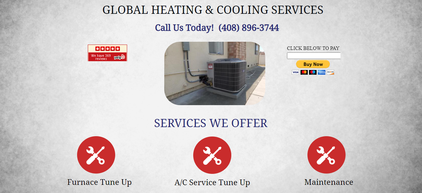 San Jose Best HVAC Services