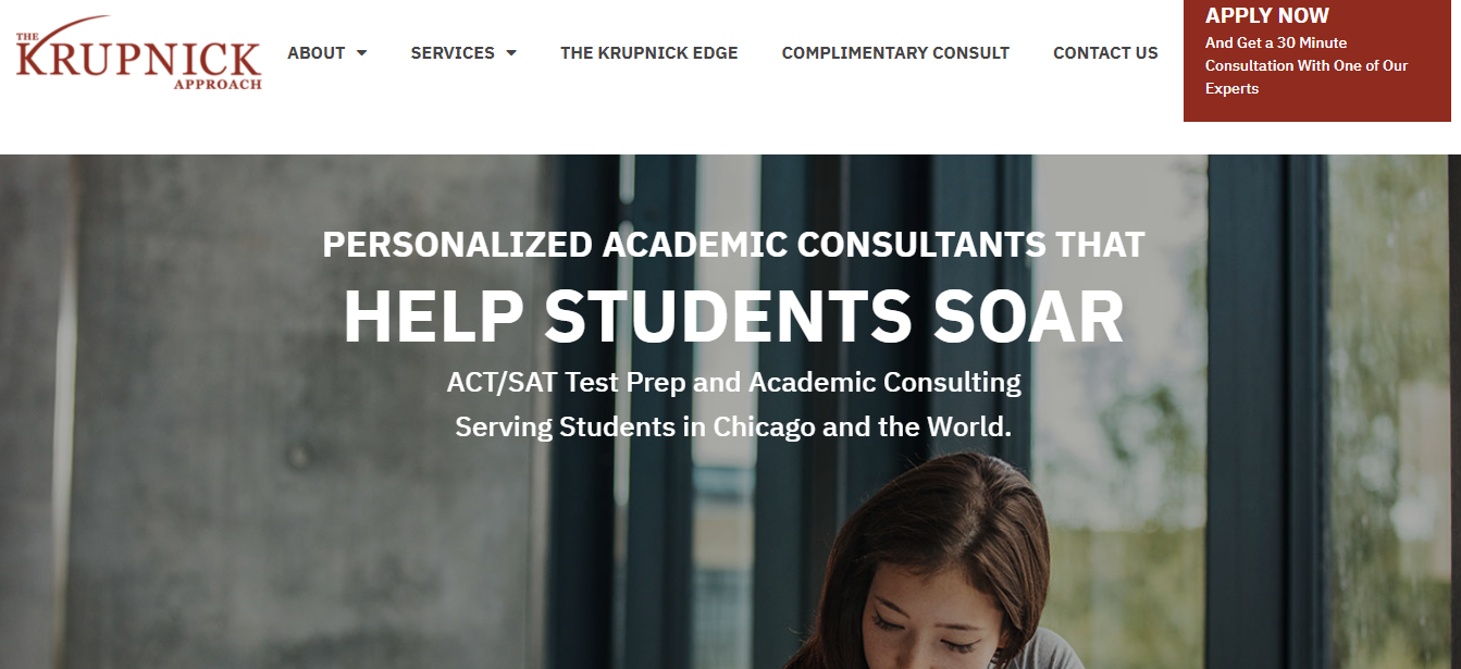 Best Tutors in Chicago