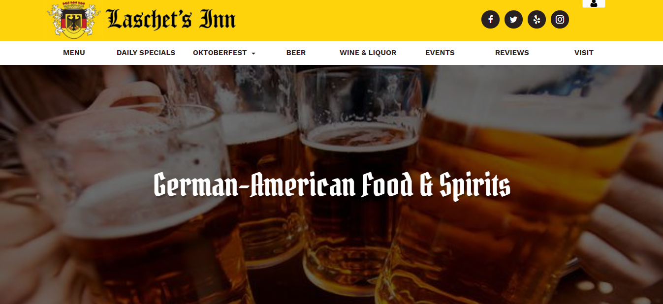 5 Best German Restaurants in Chicago