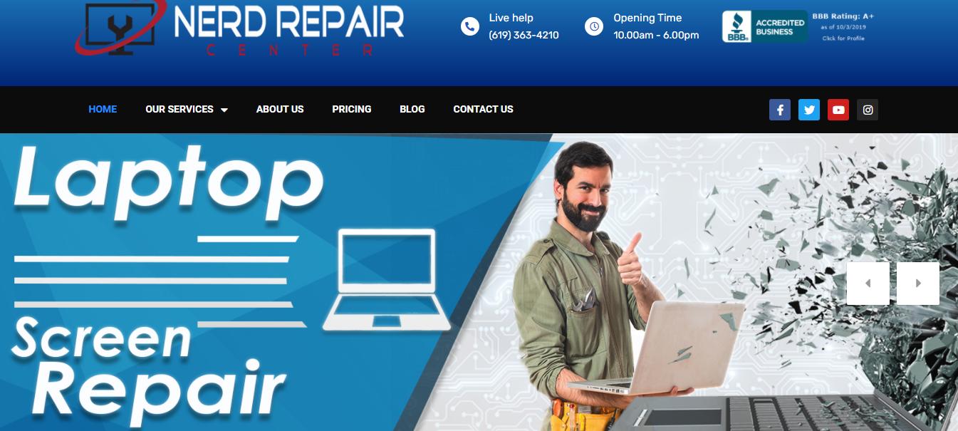 San Diego's Best Computer Repair