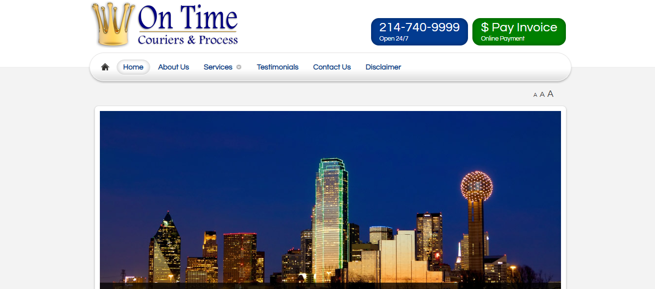 5 Best Courier Services in Dallas