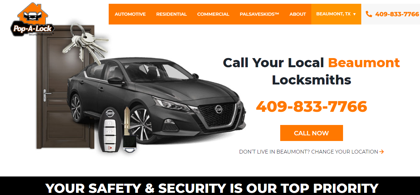 Houston Top Locksmiths