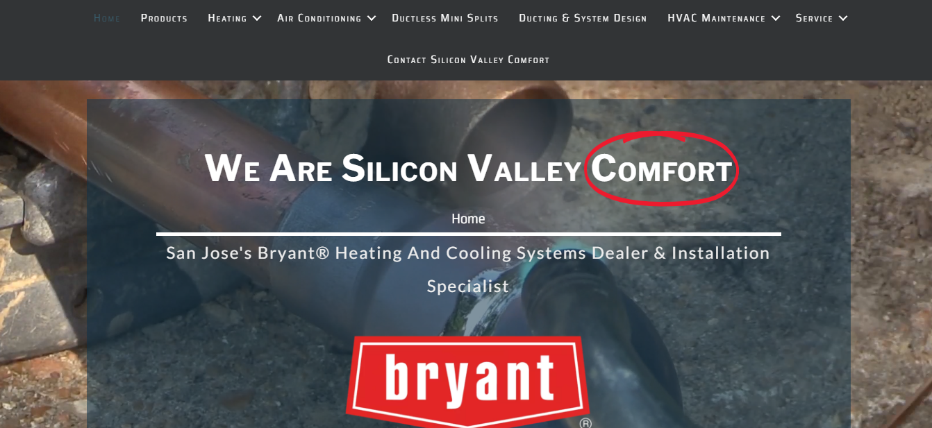 The Best HVAC Services in San Jose