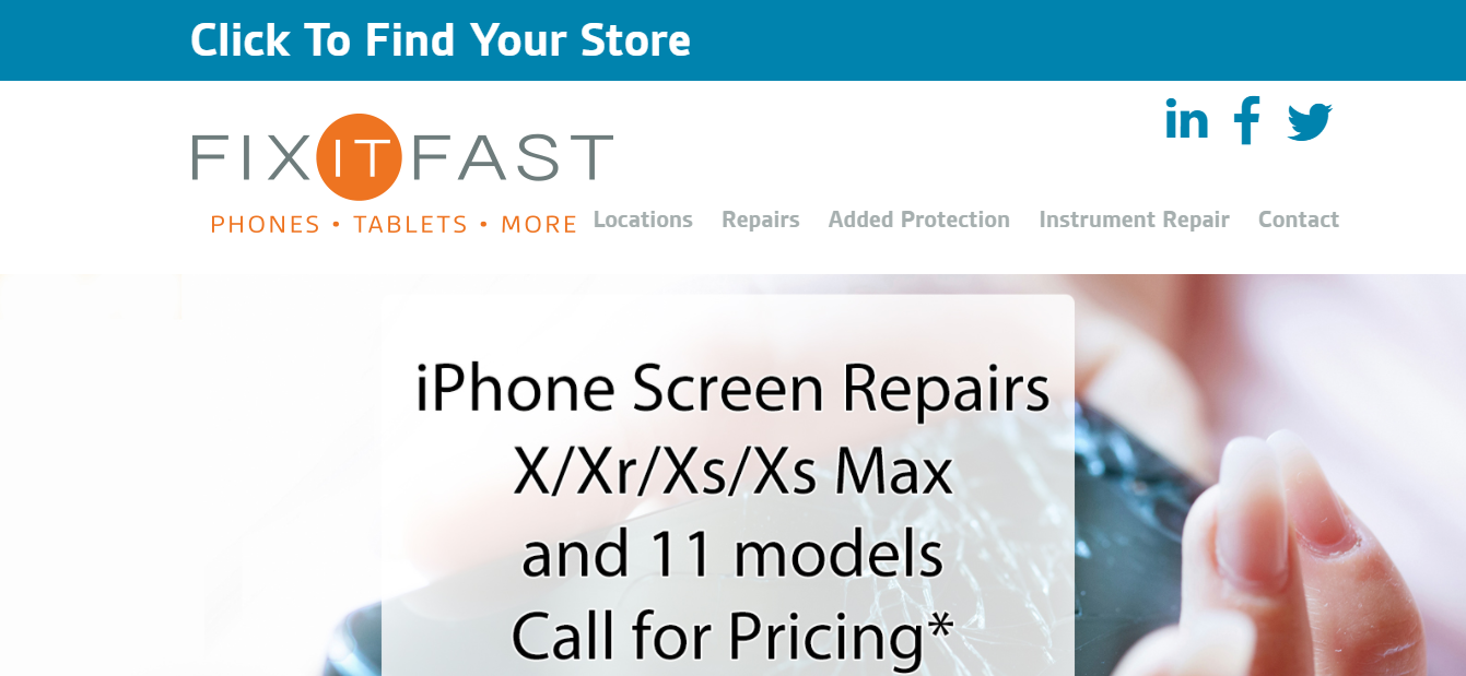 5 Best Phone Repair in Fort Worth