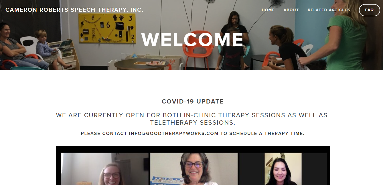 5 Occupational Therapists in San Diego
