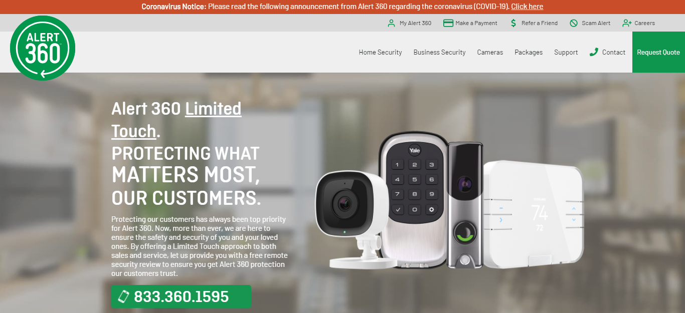 Houston Best Security Systems