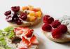 5 Best Bagel Shops in San Jose