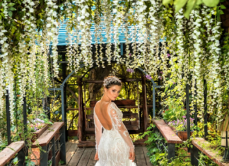 5 Best Bridal Shops in Houston