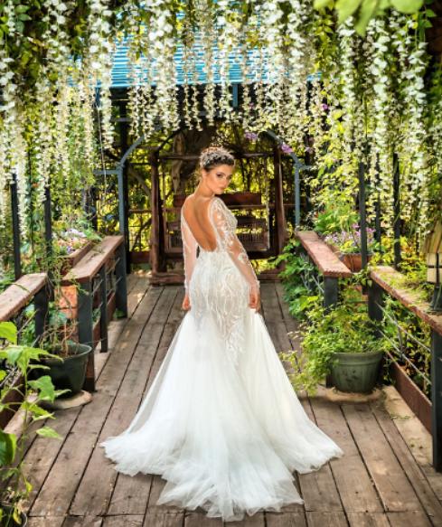 5 Best Bridal Shops in Houston