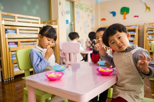 5 Best Child Care in Charlotte