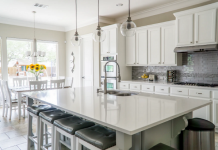5 Best Custom Cabinets in Austin