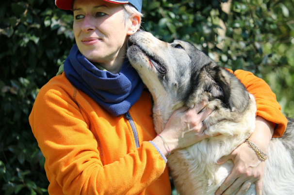 5 Best Dog Walkers in San Francisco