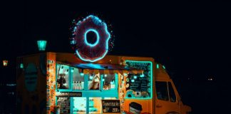 5 Best Food Trucks in Los Angeles