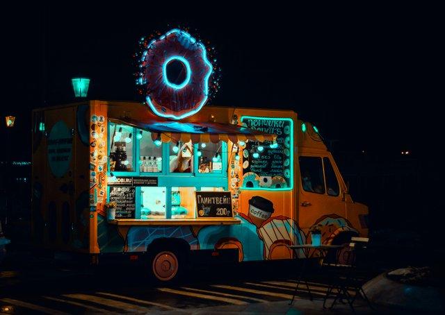 5 Best Food Trucks in Los Angeles