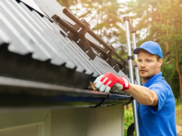 5 Best Gutter Maintenance in Jacksonville