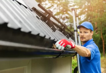 5 Best Gutter Maintenance in San Antonio