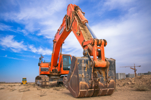 5 Best Heavy Machinery Rentals in Dallas