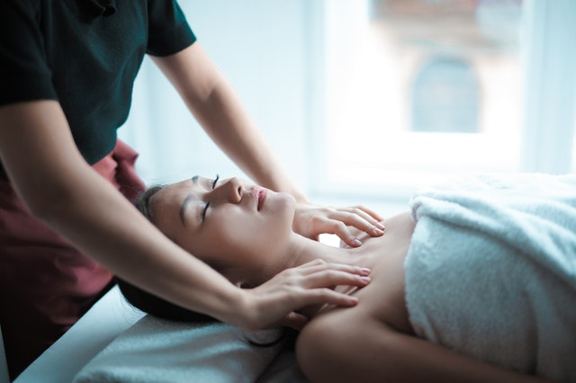 5 Best Massage Therapy in Los Angeles
