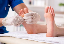 5 Best Podiatrists in Columbus