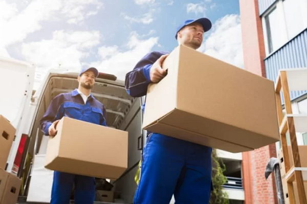 5 Best Removalists in Chicago