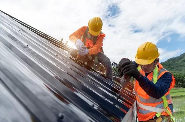 5 Best Roofing Contractors in Dallas