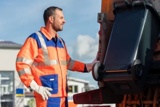 5 Best Rubbish Removal in Forth Worth
