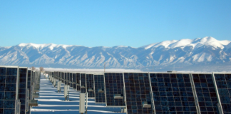 5 Best Solar Panels in Fort Worth