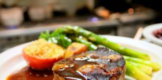 5 Best Steakhouses in Austin