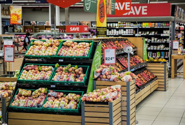 5 Best Supermarkets in San Antonio