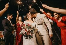 5 Best Wedding Suppliers in Houston