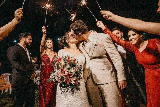 5 Best Wedding Suppliers in Houston