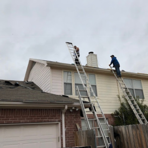911 Exteriors Roofing & Fence