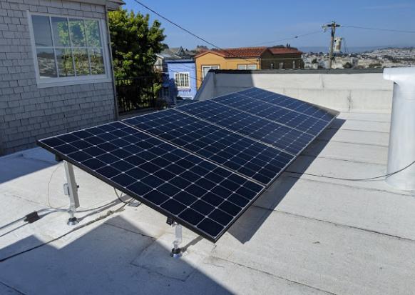 All Bay Solar Construction