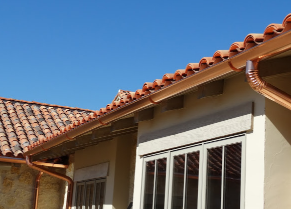 American Hill Country Gutters LLC