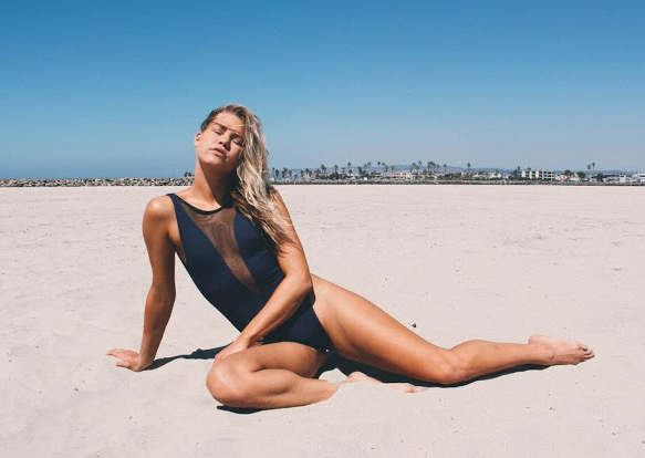 Bare Brush Tan - Mission Beach