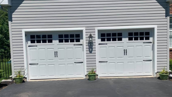 Batoff's Garage Doors & Service LLC