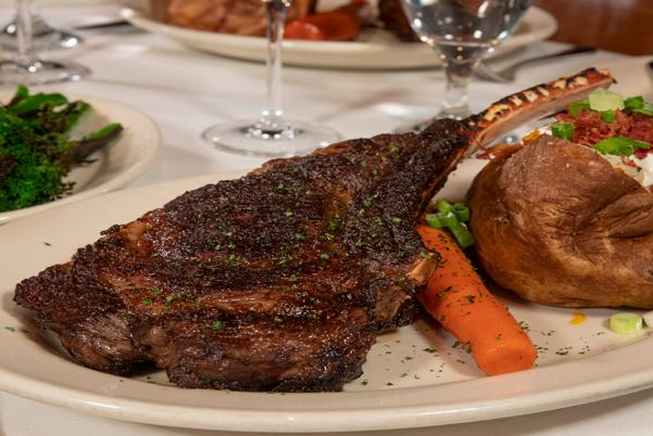 Bob's Steak & Chop House - Austin