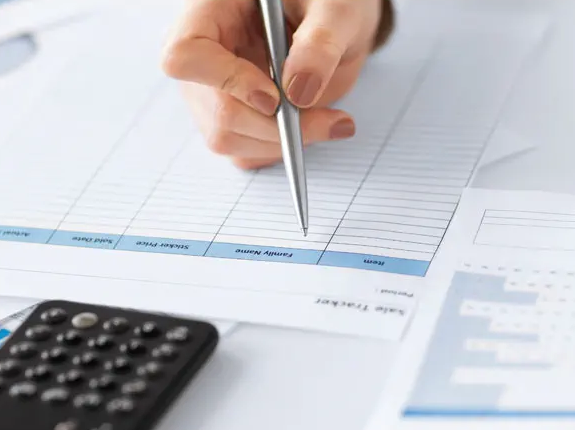 C & S Income Tax and Bookkeeping
