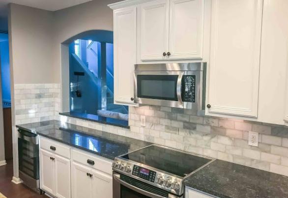 Cabinets & Granite Creations, LLC